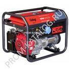 Сварочная бензиновая электростанция 220 В FUBAG WHS 210 DC Honda 838240