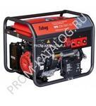 Сварочная бензиновая электростанция FUBAG WS 230 DDC ES 838238