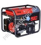 Сварочная бензиновая электростанция FUBAG WS 230 DC ES 838237