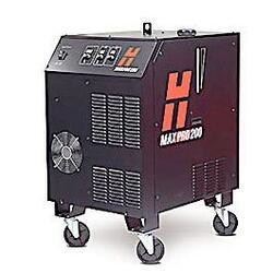 Кислородно-плазменные резак Hypertherm MAXPRO 200 механизированный