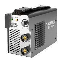 Сварочный аппарат FoxWeld КОРУНД 210 | мини