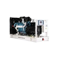 Дизельная электростанция DALGAKIRAN DG510DS | Альтернатор Crompton | Открытое исполнение