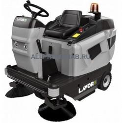 Подметальная машина LavorPRO SWL R1100 ST (дизельная)