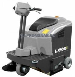 Подметальная машина LavorPRO SWL R 850 ET