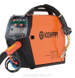 Механизмы подачи проволоки Kemppi MXF 65 профиль Work Pack