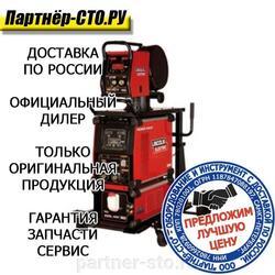 POWER WAVE S350 Lincoln Electric Сварочный инвертор