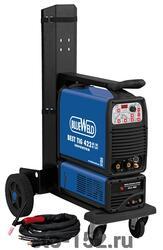 Инвертор для сварки методом TIG и MMA Blueweld Best TIG 422 AC/DC HF/Lift R. A.