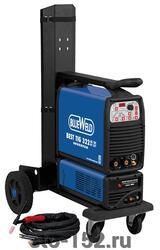 Инвертор для сварки методом TIG и MMA Blueweld Best TIG 322 AC/DC HF/Lift R. A.