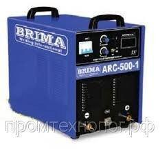 Сварочный инвертор BRIMA ARC-500-1