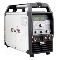 Инвертор tig сварки ewm tetrix 300 comfort 2.0 activarc 8p tm 090-000238-00504