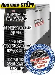 Power Wave AC\DC 1000 SD Lincoln Electric Сварочный полуавтомат