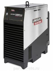 Сварочный полуавтомат Lincoln Electric Power Wave AC/DC 1000 SD