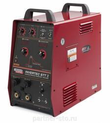 Сварочный полуавтомат Lincoln Electric Invertec STT II