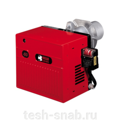 Газовая горелка RIELLO FS 20