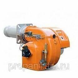 BALTUR TBL 130 P горелка диз. 2-ух ступ. (400-1300 кВт)