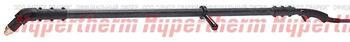 059581 Длинный ручной резак Duramax Hyamp 45° (ручка 1,2 м / шланг 15,2 м)