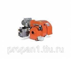 BALTUR TBG 60 P горелка газ. 2-ух ступ. (120-600 кВт)