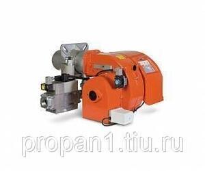 BALTUR TBG 45 P горелка газ. 2-ух ступ. (100-450 кВт)