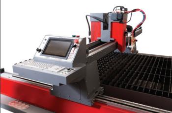 Машина термической резки металла ULTRATHERM MTRP2030