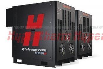 078590 Аппарат плазменной резки HyPerformance HPR 800 XD