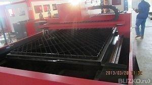 TS-2.0 Плазморезка напольная с ЧПУ (с газорезкой, рабочим столом, заводской системой управления)