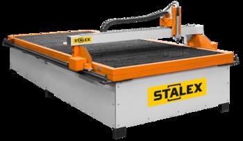 Машина плазменной резки Stalex 206
