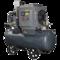 Компрессор Dali DN-7.5/10 (1,0 м3/мин, 7.5 кВт.SKY55LYG156) передвижной винтовой электрический с рес