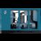 Компрессор Dali ED-26/35 (355KW, 26м3/мин, 35 атм. SKY2-40-C) винтовой электрический высокого давлен