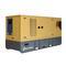 Генератор дизельный, синхронный ELCOS GE.VO.165-150.SS | Звукоизоляционный кожух