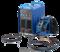 Сварочный полуавтомат AOTAI MIG500 с блоком охлаждения и тележкой
