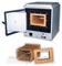 Муфельная печь SNOL 7,2/1100 электронный терморегулятор, ALSC0121000022