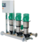 Установка повышения давления Wilo COR-6HELIX V5205/2/K/CC-02 Wilo COR-6HELIX V