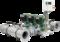 Промышленный циркуляционный насос с сухим ротором Wilo SiFlux-21-IL-E 40/170-5,5/2-SC-16-T4 Wilo SiFlux