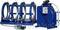 Гидравлическая машина для стыковой сварки полиэтиленовых труб Uponor Infra PT 1600