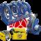 Сварочный аппарат ПРОТОФЮЗ-Микст-630 (315-630) полуавтомат + сварка электромуфт