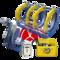 Сварочный аппарат ПРОТОФЮЗ-500 (225-500) полуавтомат