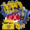 Сварочный аппарат ПРОТОФЮЗ - Микст-315 (90-315) полуавтомат + сварка электромуфт