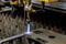 Станок термической резки СИБИРЬ АRМ 1500Х6000, газоплазменный с ЧПУ