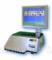 Торговые весы с печатью этикеток CL-7000-15S CAS
