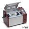 BA100 - портативный анализатор диэлектрических свойств трансформаторного масла на пробой до 100 кВ HVA
