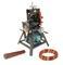 DX-120 станок для зачистки проводов от изоляции, Ø 10-120 мм, 4 кВт, 380 В