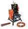 DX-120 станок для зачистки проводов от изоляции, Ø 10-120 мм, 2.2 кВт/220 В