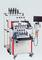 4-х шпиндельная машина для намотки двух типов проводов