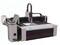 Оптоволоконный лазерный станок с ЧПУ для раскроя металла 1000Вт HN3015C