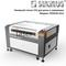 Cтанок для лазерной резки тканей и эластичных материалов SEKIRUS P0301М-1612