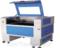 JQ9060 Лазерный станок для гравировки и резки