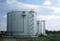 Производство резервуаров для нефтехимической промышленности