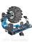 Шиномонтажный станок Hofmann Monty 5800WL для грузовых колес