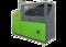 Базовый стенд для проверки насосов и инжекторов Common Rail с комплектом для проверки ТНВД CRS 845 H Bosch EPS 708