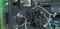 BOSCH CAM 847 для испытания насос-форсунок и единичных насосов (Полный комплект)